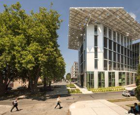 Dünyayı kurtaran 7 yeşil bina!