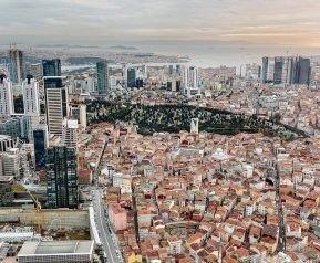 Türkiye'de ortalama amortisman süresi 19,2 yıl!