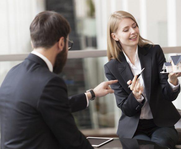 Gayrimenkul danışmanlarının neden bir ofise ihtiyacı var?