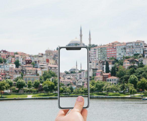 Instagram'ın en ünlü şehirlerinde emlak fiyatları