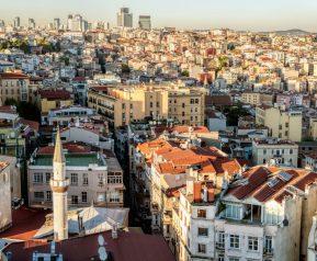 İmar barışından en çok İstanbullular yararlandı!