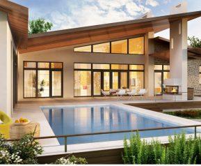 Herkes müstakil ev ya da villa arıyor!