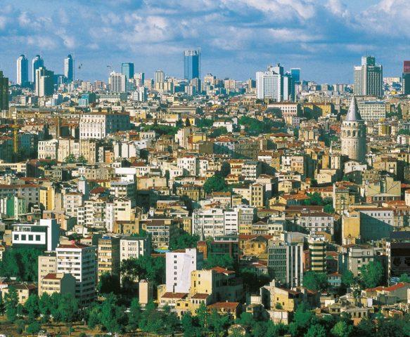 İstanbul depreme hazırlanıyor. İşte seferberlik planı!..