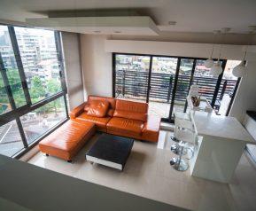 Trend belirleyen soru: Evim mi büyük olsun, balkonum mu?