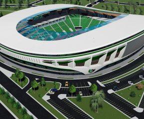 Yeni stadyum konut fiyatlarına doping etkisi yaptı